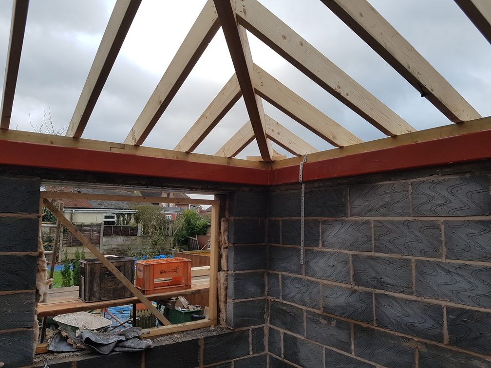 Joinery and Roofing